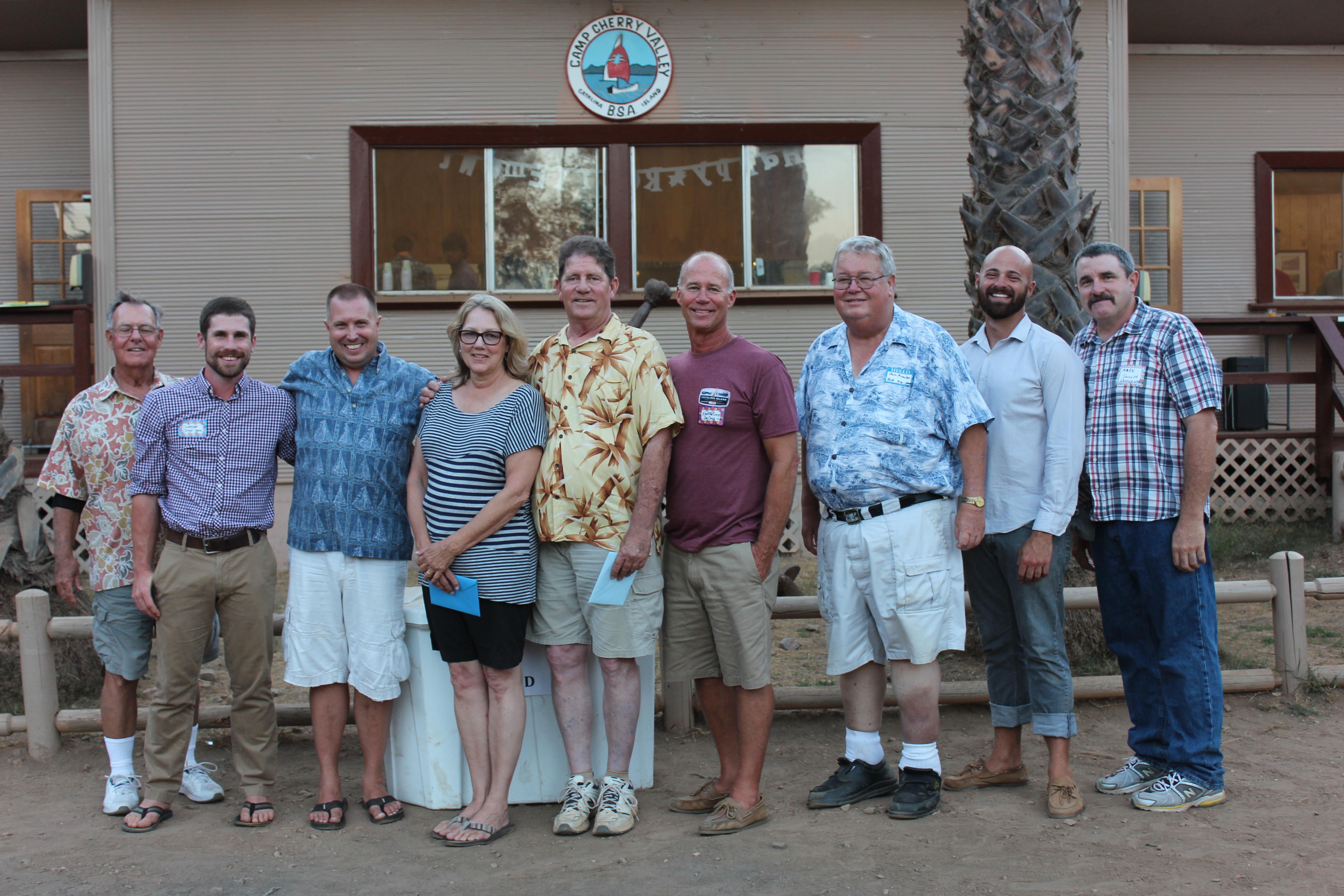 2014 CCV Alumni Hartley Retirement (22)